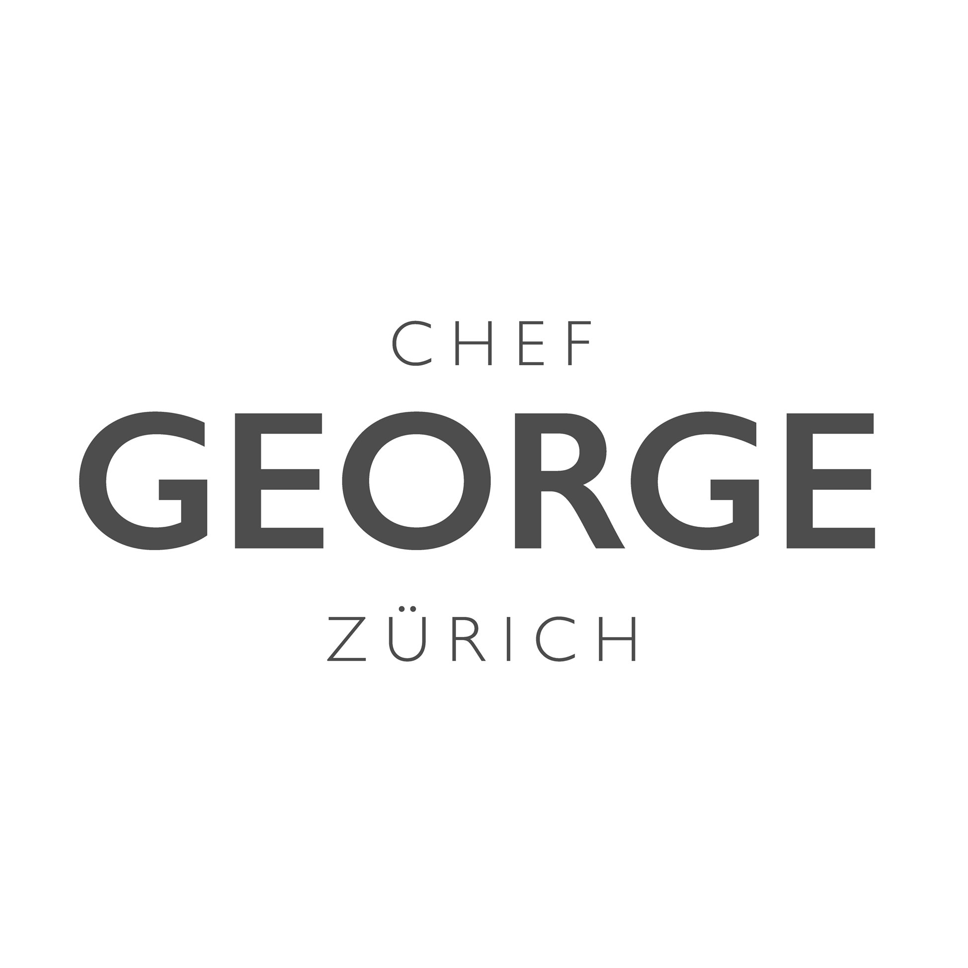 Chef George