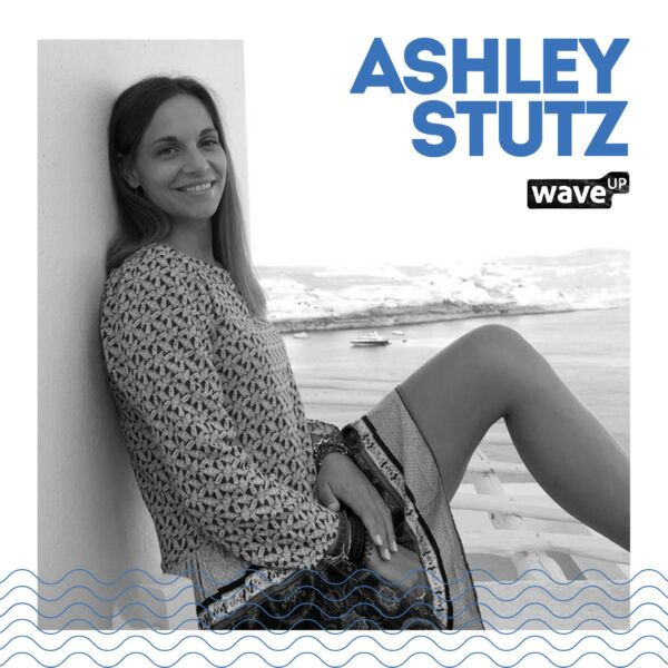 Ashley Stutz
